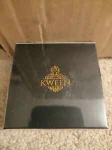 Kween Cosmetics LUXURY Powder 25g - Chocolate