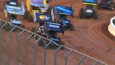 2018 Pa Sprint Speedweek 3 DVD set - 10 Complete Shows Plus Vintage Footage!