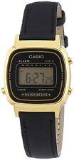 Orologio da Donna Casio Collection LA670WEGL-1EF (a9N)