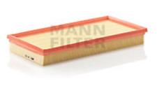 Luftfilter - Mann-Filter C 34 100