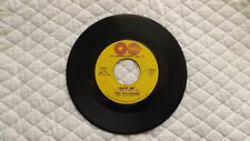 I'M THE ONE YOU NEED / SAVE ME / THE MIRACLES / TAMLA MOTOWN