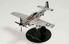 "ALTAYA/IXO 1/72 diecast model P51D ""Big Beautiful Doll"" ww2 avion DIECAST MODEL"