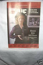 #5475 Daily News NY Vue Oct 18-24 1998 Television Guide On Cover Lea Thompson