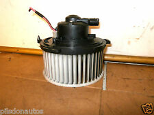 MAZDA 3 2004-2008 2 PIN HEATER BLOWER FAN MOTOR