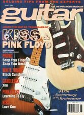 1994 June Guitar for the Practicing Musician - Vintage Magazine