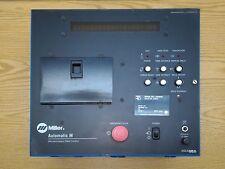 Miller 043268 Automatic M Microprocessor Welding Control / Serial #: LA062649
