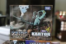 ZoidsWild Zoids Wild - Kabtor ZW03