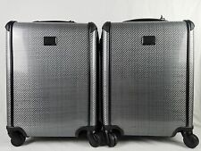 "Tumi Tegra Lite Luggage SET Continental 22"" Carryon Spinner Suitcase 28821 $1290"