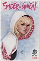 SPIDER-GWEN#1 M 2015 PHANTOM VARIANT(COLOR) MARVEL COMICS