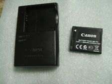 Genuine Canon Camera NB-11L Battery CB-2LD CB-2LF Charger 4 340 350 360 SX400...