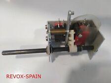 REVOX A77 MODULO ELECTRICO DE ENCENDIDO - SELECTOR DE VELOCIDADES