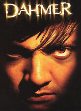DAHMER DVD