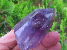 More details for ametrine crystal citrine point polished natural cut base aa grade rainbows 91.1g