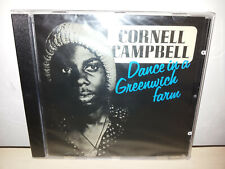 CORNELL CAMPBELL - DANCE IN A GREENWICH FARM - CD