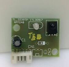 "HCT HLD-32HCM 32"" TV IR Sensor Board TL_3239TP, ITL30917"