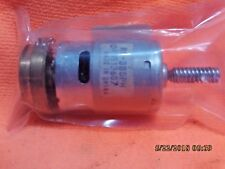 AMERICAN FLYER/LTI  MIKADO 6-40-8036-100  DC CAN MOTOR  NEW/OLD STOCK  988F
