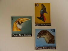 Papua new guinea 272-274  birds 1974 MNH-postfris 10 euro mi