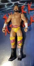 WWE wrestling figure ZACK RYDER mattel