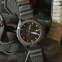 KHS XTAC Missiontimer 3  Titan limited edition Tactical Watch