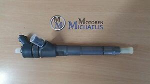 Fuel Injector Nozzle Fits for Iveco Daily 3,0 JTD - F1CE0481D - F1CE0481