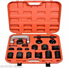21pc Universal Ball Joint Remover Master Kit 4x4s Cars Press-Fit & Brake Anchor