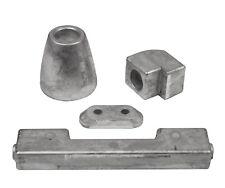 Tecnoseal AK Anoden Aluminium für Evinrude G2 200-300PS ETEC Anode Kit Alu