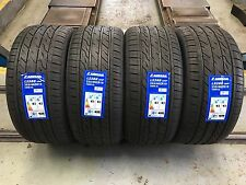 X4 255 40 19  255/40R19 100W LANDSAIL TYRES, WITH AMAZING B,B RATINGS