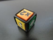 Lego Creationary 3844 Rubber Dice Die Replacement Part