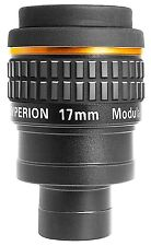 Baader Hyperion 17mm Eyepiece, London