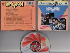 KAYAK Phantom Of The Night & Starlight Dancer 2on1 CD VERTIGO WEST GERMANY PROG