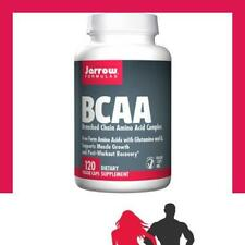 Jarrow Formulas - BCAA - 120 vcaps