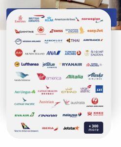 150 EUR Fluggutschein für alle Airlines