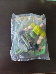 1998 Burger King / Dreamworks Small Soldiers: Nick Nitro Commando Elite sealed
