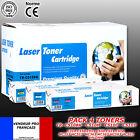 Toner noir cyan magenta jaune 5000 pages OKI C510 C310 / DN / DNW compatible