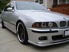 BMW E39 M TECH RAJOUT DE PARE CHOC AVANT / JUPE AVANT