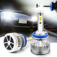 JDM ASTAR G3 8000LM H11 Headlight Hi/Low Beam Fog Light Cornering Bulbs White