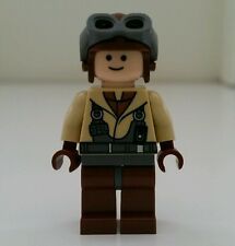 LEGO Star Wars - Naboo Pilot Mini Figure  (New Without Tags or Box)