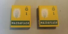 Ancien Flash Mazda Mazdaflash I ou 1