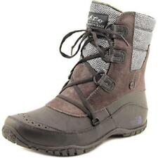 Botas de mujer de nieve The North Face color principal negro