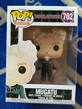 Funko Pop! - From Zoolander : Mugatu - Movies # 702 - New