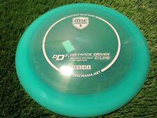 new Dd2 C-line 164 green distance driver Discmania disc golf authorized dealer