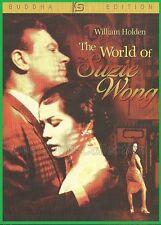 The World of Suzie Wong (1960) - William Holden, Nancy Kwan - NEW DVD