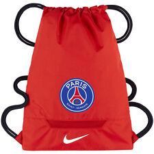Nike Psg Paris Saint German 2016 - 2017 Soccer Shoe Sack Gym Pack Fitness Bag