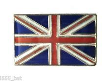 Great Britain Union Flag GB British Jack UK Metal Enamel Badge 19mm Lapel Pin