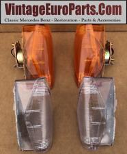 Indicator Lights   MERCEDES 220se  280se 3.5 coupe w111 W108 W109 W112