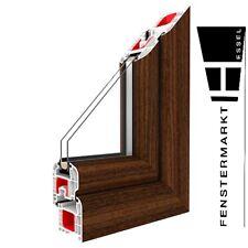 Festverglasung Fenster Macore 1 flg. Fest Kunststofffenster PVC Macore