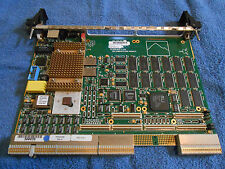 SBS ENGINEERING CPCI-K2-400 MHZ CPCI POWERPC 750 CPU MODULE W/DUAL BRIDGE...