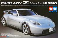 Tamiya 24304 Nissan Fairlady Z Version NISMO 1/24 kit