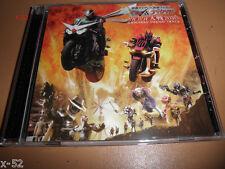 KAMEN RIDER W double MOVIE soundtrack CD rare masker rida