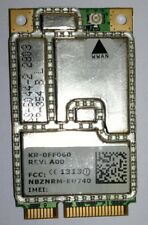 DELL WWAN 5505 HSDPA UMTS Modem Latitude D820 KR-0FF060